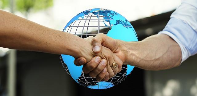 ¿Interesado en estudiar Relaciones Internacionales en Rusia?