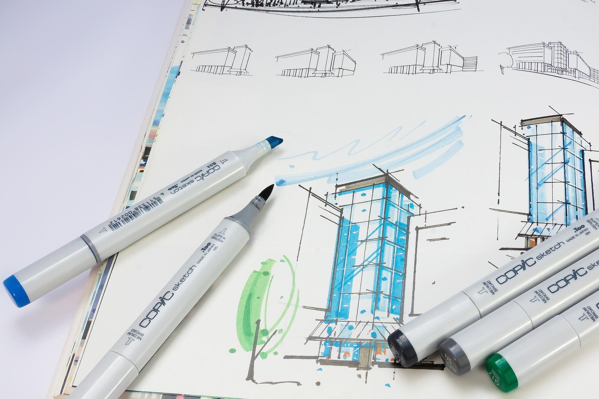 Conociendo la carrera de arquitectura en Rusia