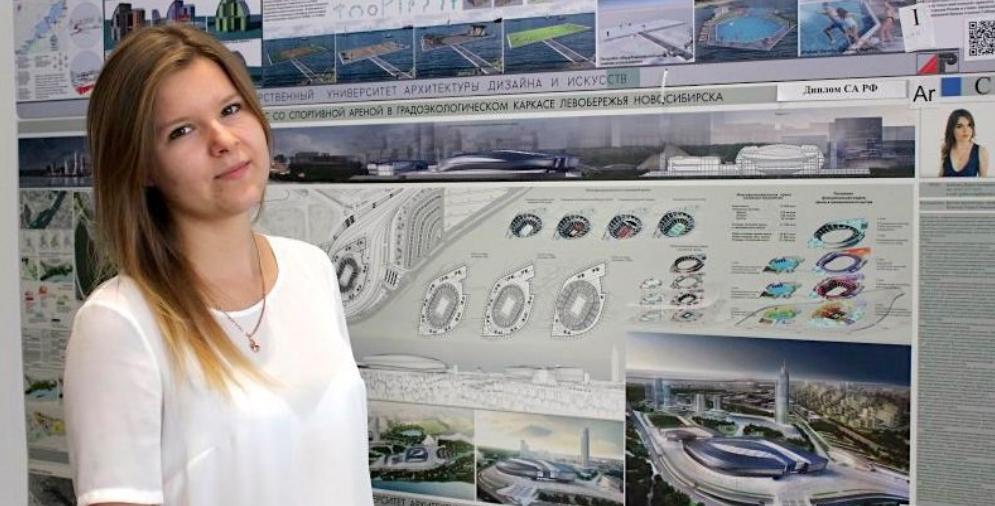 ¿En qué consiste la carrera de arquitectura en Rusia?