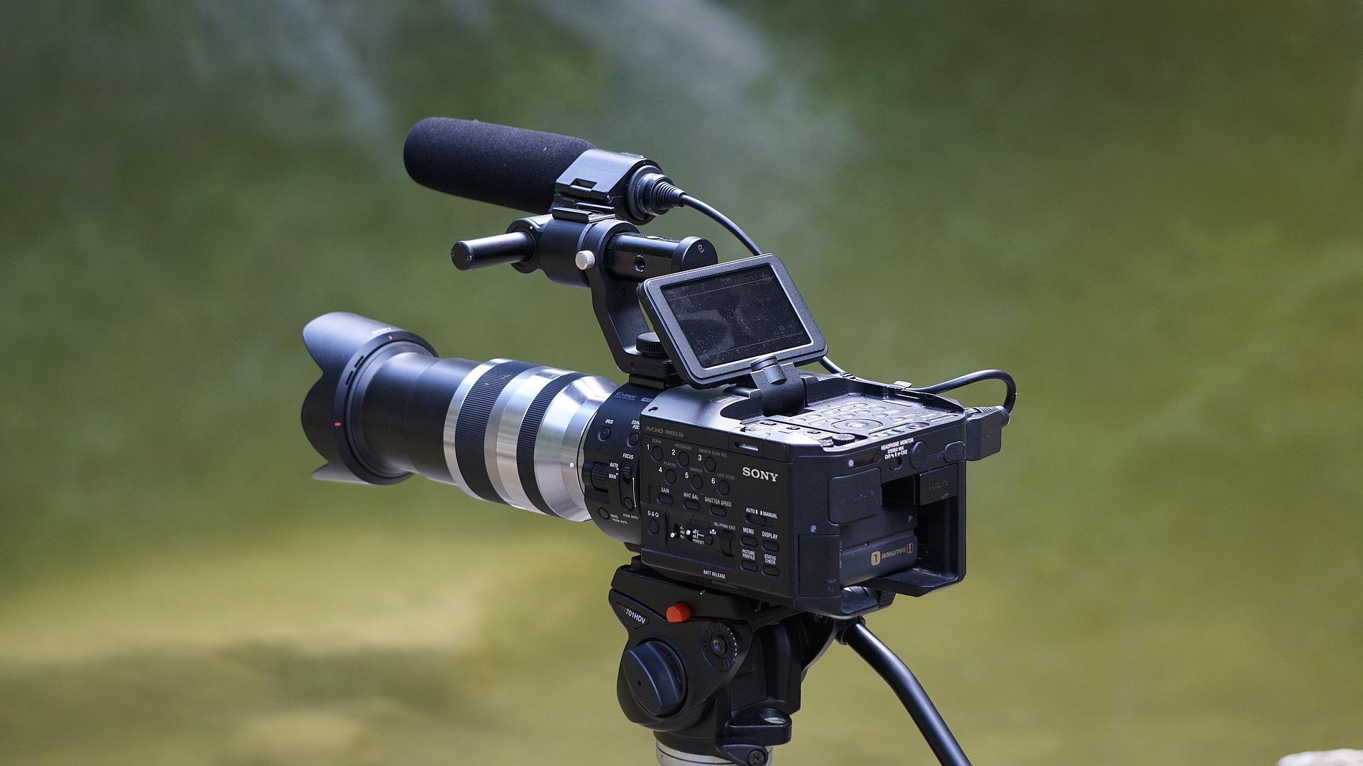 ¿Interesado en hacer una especialización de audiovisual?