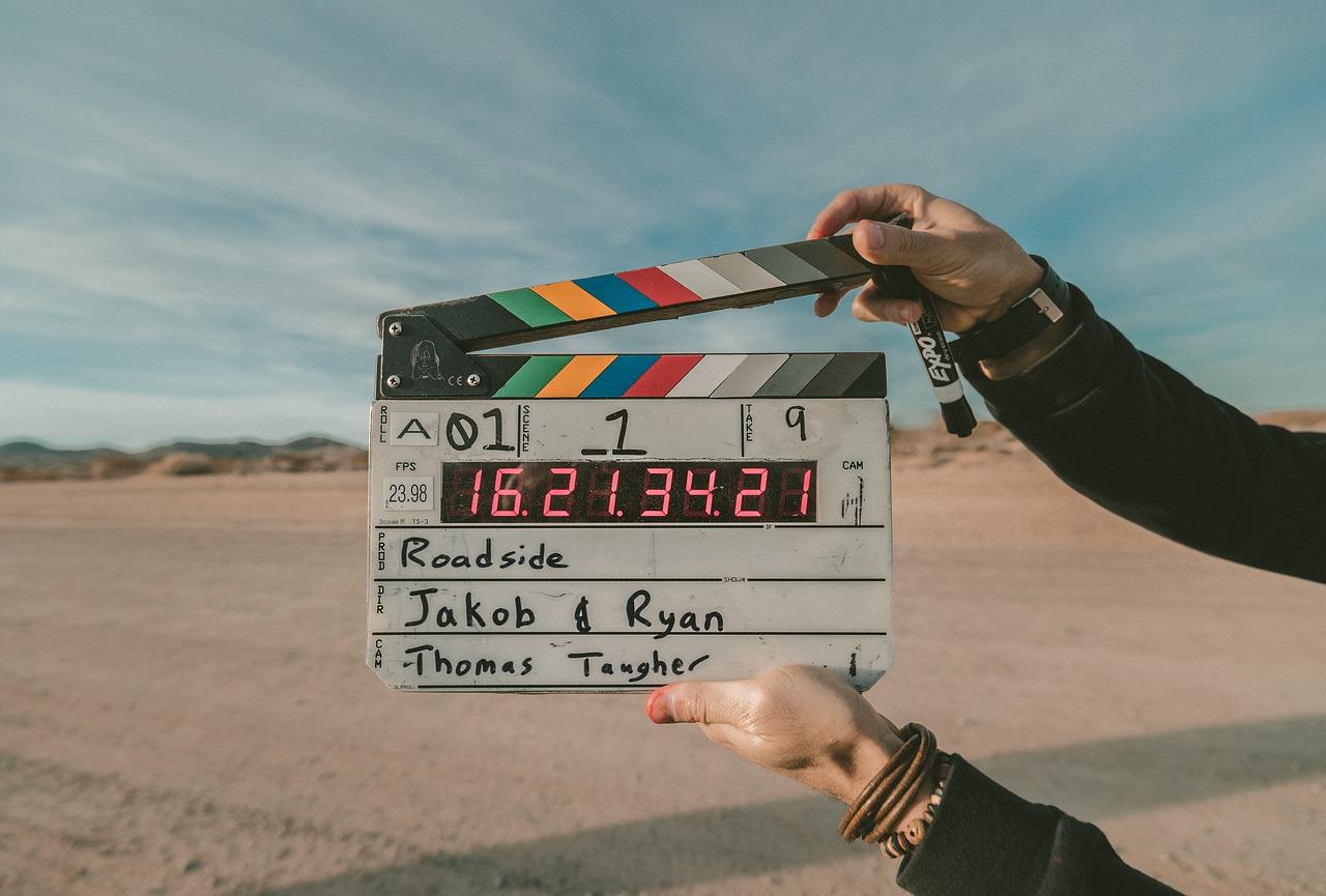 Estudios de cinematografía en Rusia