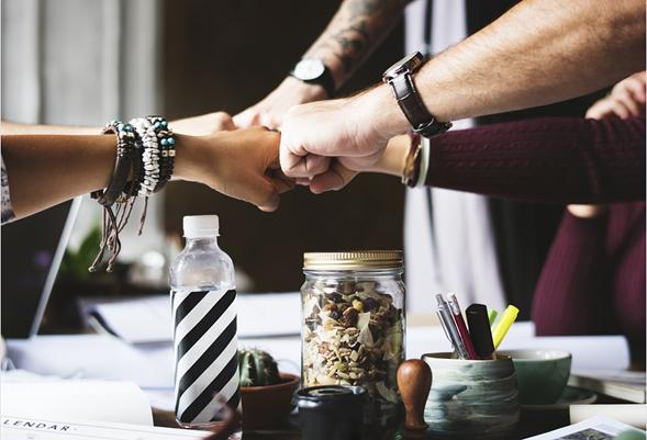 7 ventajas de los grupos de estudio