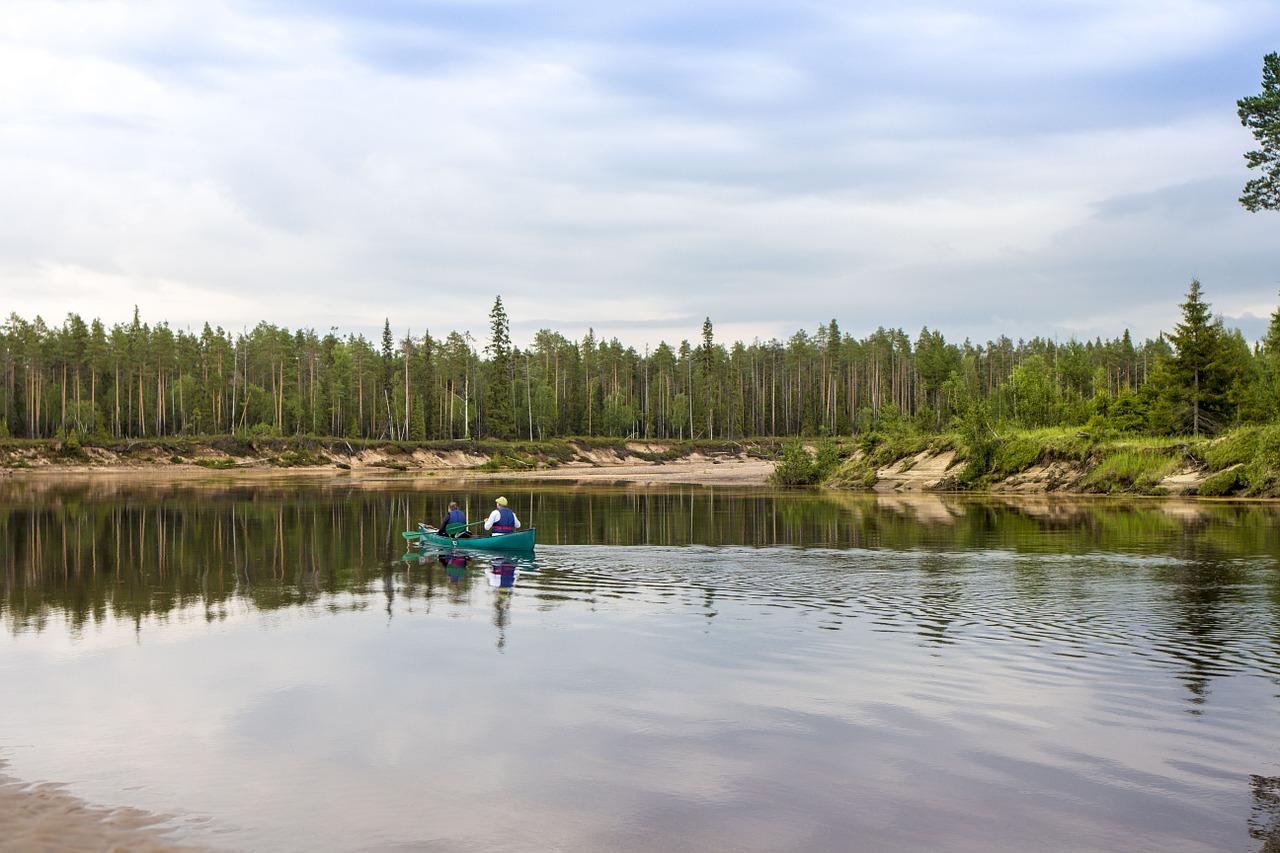 10 parques naturales en Rusia que deberías visitar
