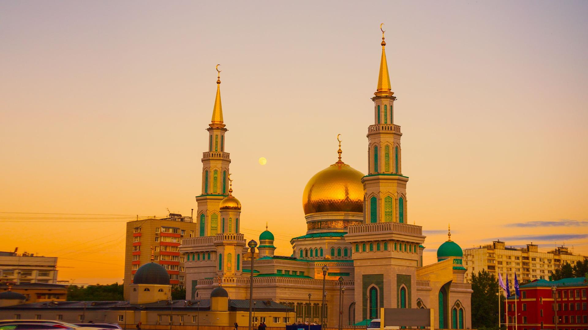 ¿Qué ciudades debes visitar en Rusia?