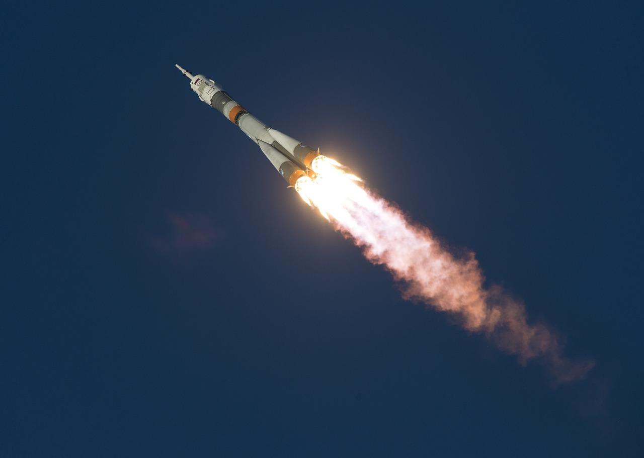 Curiosidades del cohete Soyuz FG