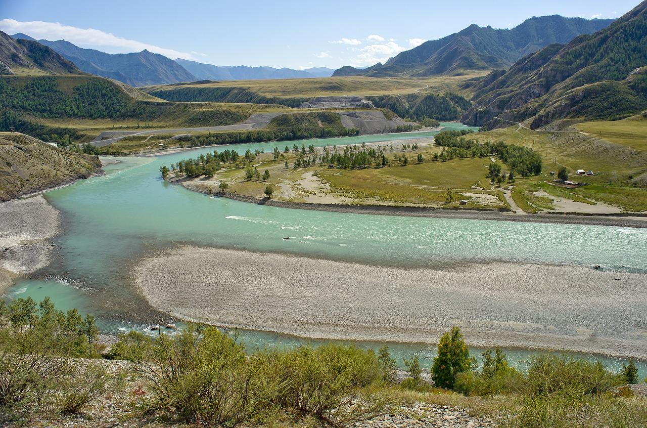 ¿Conoces las represas más grandes de Rusia? Hoy te contamos cuales son