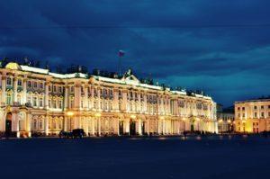 5 lugares de San Petersburgo que debes visitar
