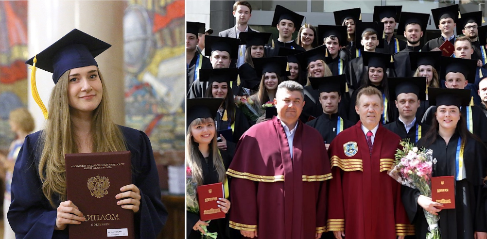 Becas 100% académicas Rusia 2019