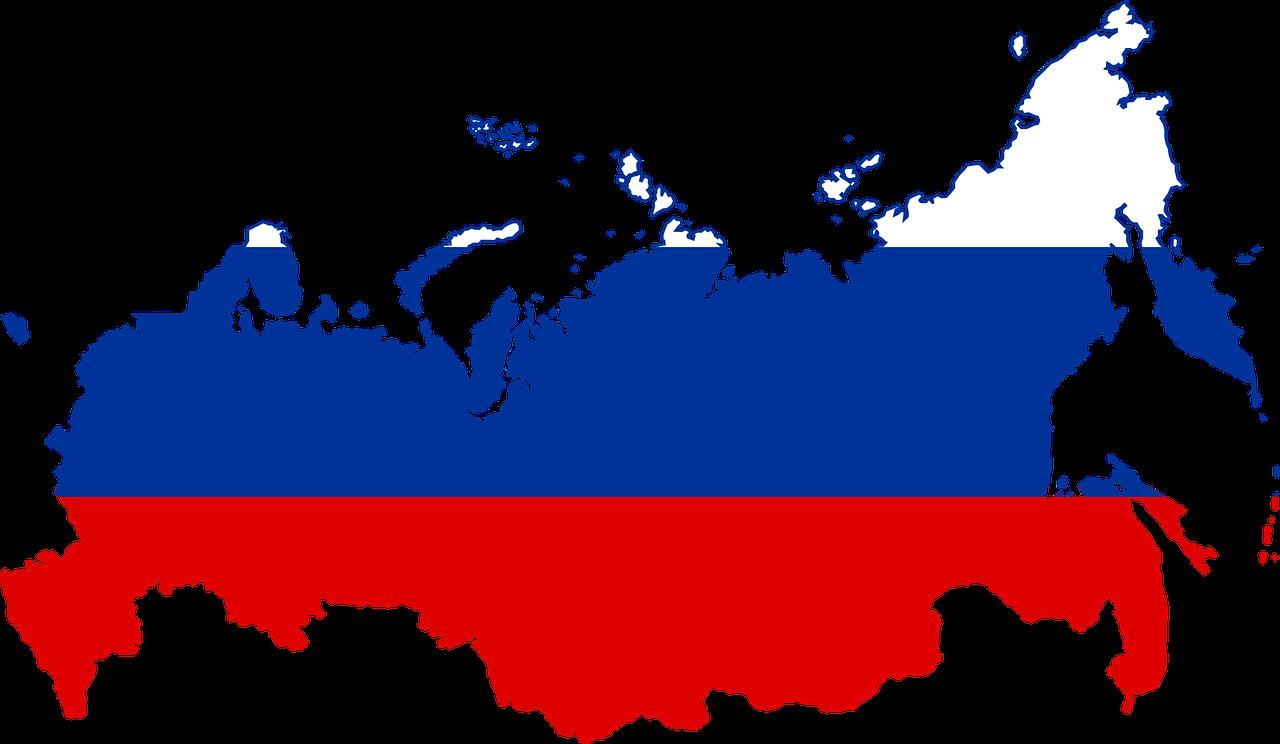 ¿Sabías que Rusia es uno de los países con más fronteras internacionales?