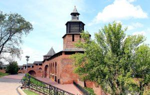¿Quieres conocer un poco de Nizhnii Nóvgorod? Hoy te traemos 5 lugares de esta ciudad que te gustarán