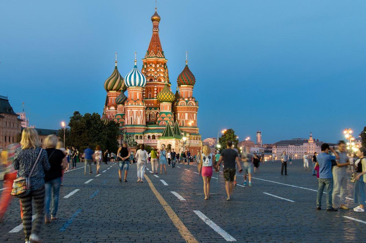 Consejos para tu visita a Rusia