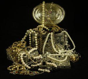 famosos tesoros encontrados en Rusia