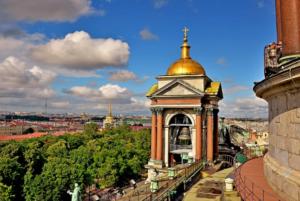 No necesitas asesoría especializada para estudiar en Rusia Aspectos a tomar en cuenta