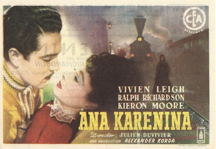 Anna Karenina: una de las obras más  famosas de la literatura rusa