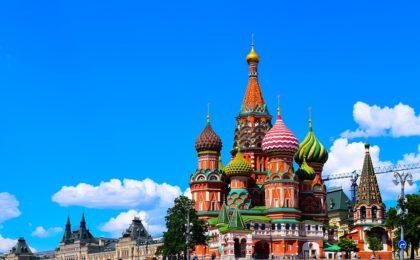 Entérate de la cantidad de personas que hablan inglés en Rusia
