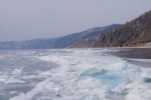 Importancia del Lago Baikal para la Humanidad