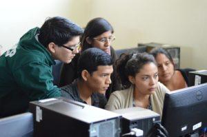 Principales beneficios de los grupos de estudio