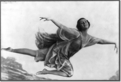 5 famosos bailarines rusos