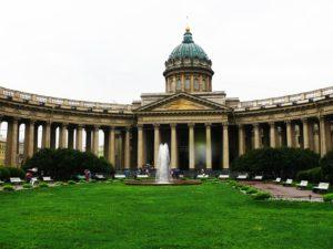 Los 7 edificios históricos más destacados de Rusia