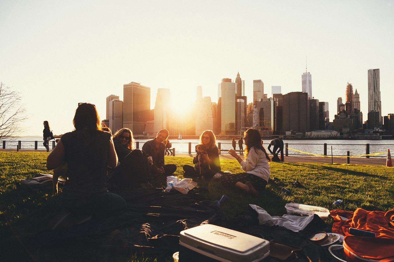 10 consejos para hacer nuevos amigos en la universidad (primera parte)