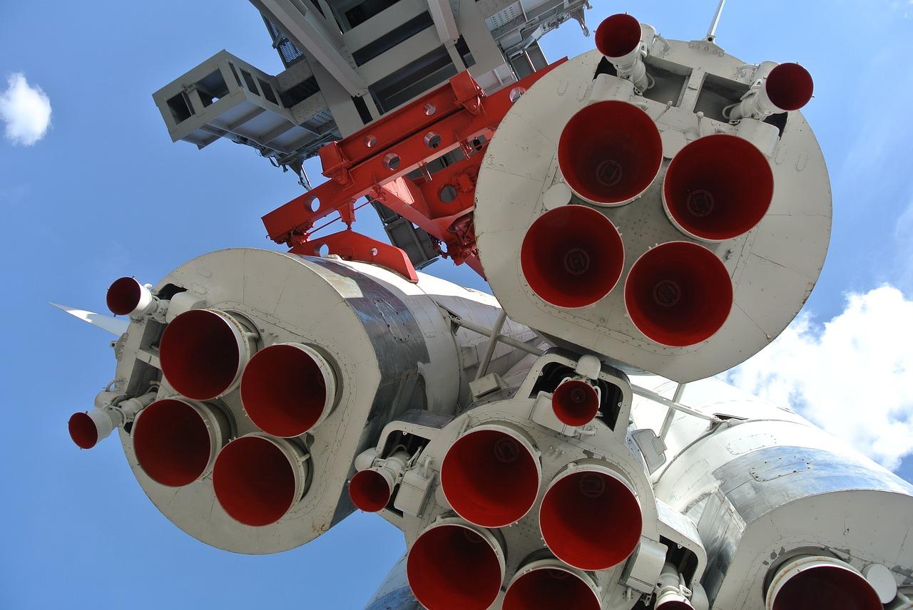 7 cosas sobre el cohete ruso «soyuz»