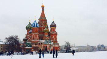 5 razones para viajar a Rusia e iniciar estudios en el 2020