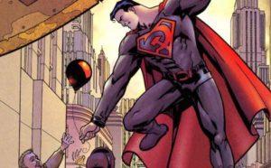 """¿De qué tratará la nueva película animada de DC """"superman red son""""?"""