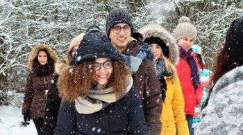 """5 consejos para tener """"vida social"""" estudiando en una universidad rusa"""