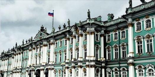 5 Famosos egresados de la Universidad de San Petersburgo