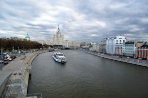 5 consejos para los que viajan a Moscú por primera vez
