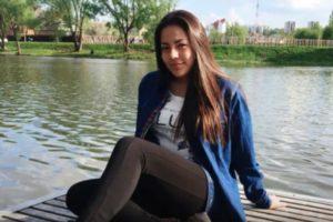 Testimonio de Camila Peña (Bolivia) estudiante de la Facultad de Idioma ruso de la Universidad Agroindustrial de Bélgorod
