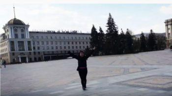 Testimonio de Judith Palma (Bolivia) estudiante de Biotecnología en la Universidad Aeroespacial de Samara