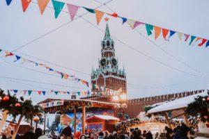 Platos navideños en Latinoamérica y su equivalente en Rusia