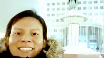 Testimonio de Freddy Velásquez Robles (Bolivia) Ingeniero Financiero estudiante de la Maestría en Administración de Negocios en la Industria de Gas y Petróleo