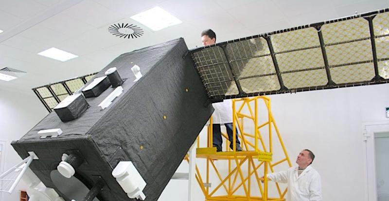 ¡Por fin! Se abrió el registro para el International Summer Space Camp 2020