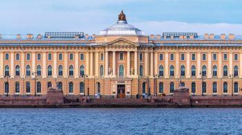 Academia de arte de San Petersburgo : Opciones de estudio y otras alternativas para latinoamericanos