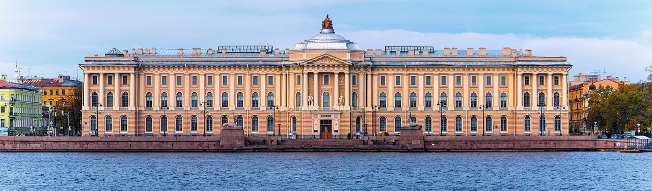 Academia de arte de San Petersburgo: Opciones de estudio y otras alternativas para latinoamericanos