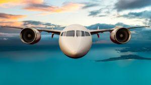 ¿Interesado en estudiar Ingeniería Aeronáutica?