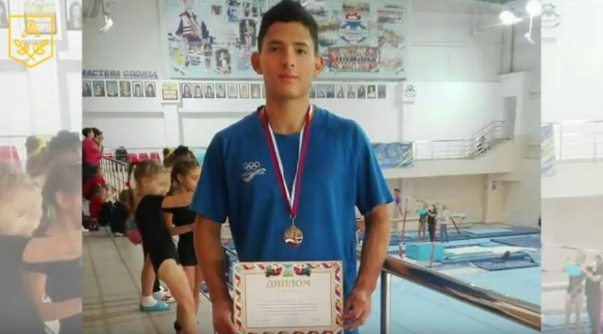 Testimonio de Sebastián Paniagua (Costa Rica) estudiante de Biotecnología en la Universidad Estatal de Bélgorod