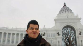 Testimonio de Sebastián Rodríguez (México) estudiante de Construcción de Aeronaves en la Universidad Aeroespacial de Samara (SGAU)