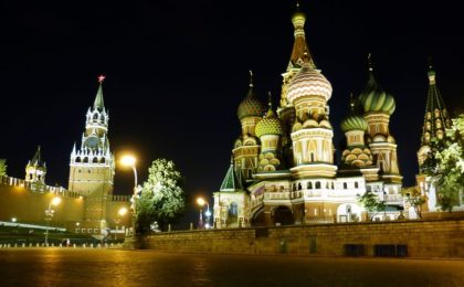 Las 10 plazas más famosas de Rusia