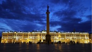 Siete museos rusos que puedes visitar por internet