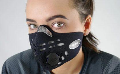 """Conoce las """"Silver Mask"""" mascarillas rusas con nanopartículas de plata ionizada contra virus"""