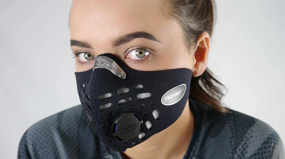 Conoce las «Silver Mask» mascarillas rusas con nanopartículas de plata ionizada contra virus