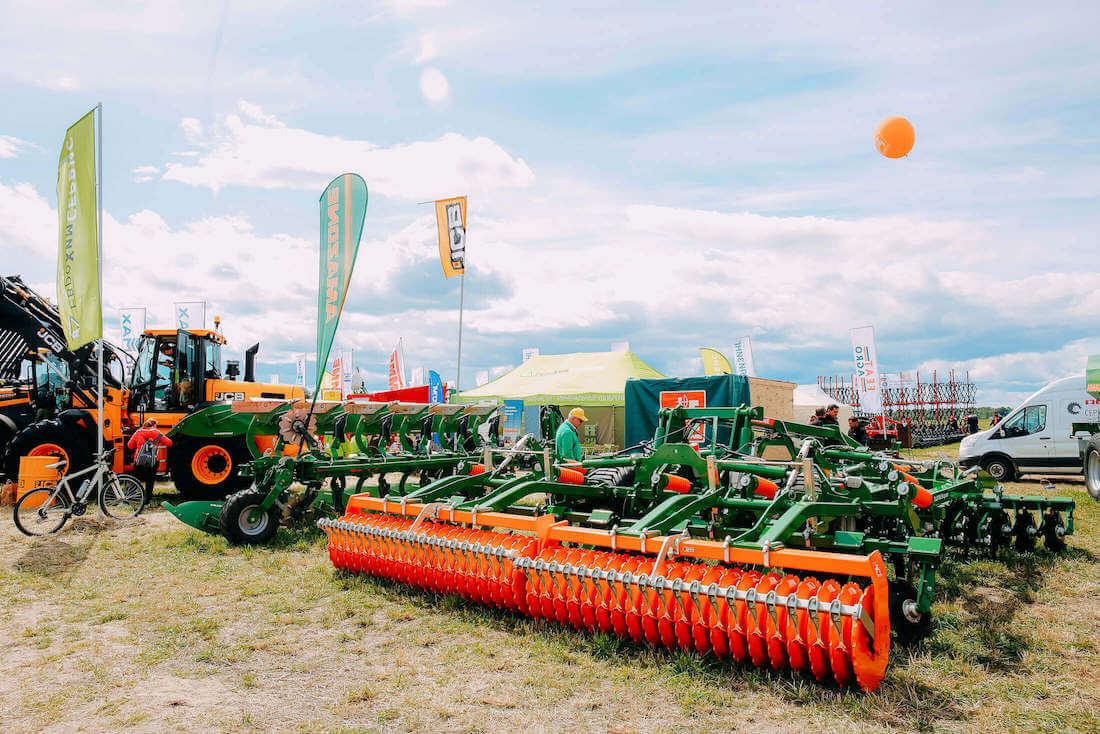 Rusia: en el top de la agroindustria mundial