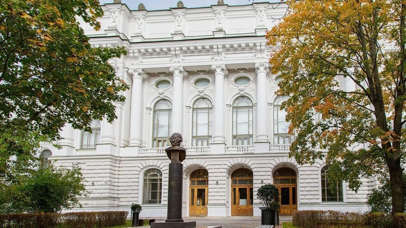 ¿Estudiar en Rusia en inglés?Sí, es posible