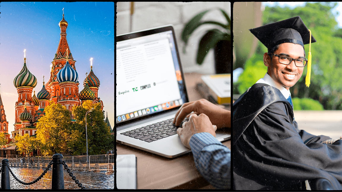 Teleconferencia – Este 2021 asegura tu carrera o postgrado en Rusia