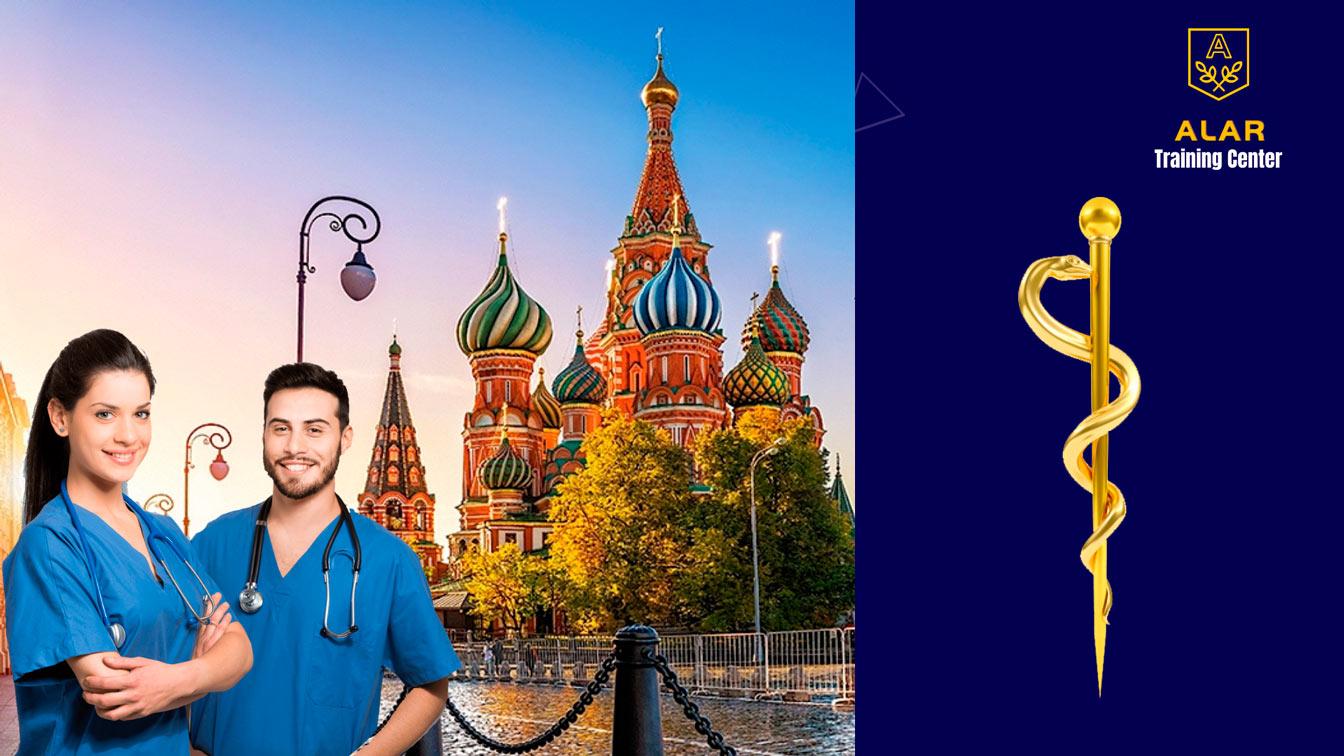 Curso preparatorio – Estudia en el extranjero medicina u odontología en inglés sin invertir una fortuna